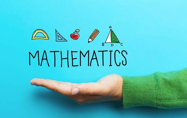 P6 數學科
